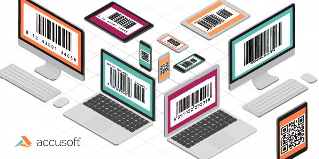 Barcode Xpress – Social Media Banner