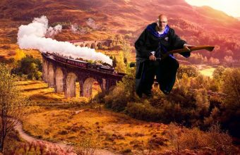 Photography – Digital Composite – Ned
