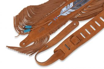 Photography – Product – Guitar Strap – MS17AIF-004-Detail-1