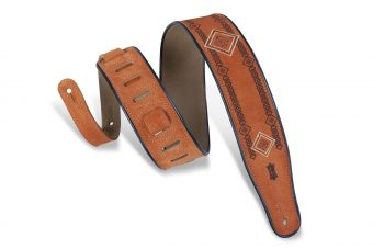 Photography – Product – Guitar Strap – MSS3EP-003-L-MAIN