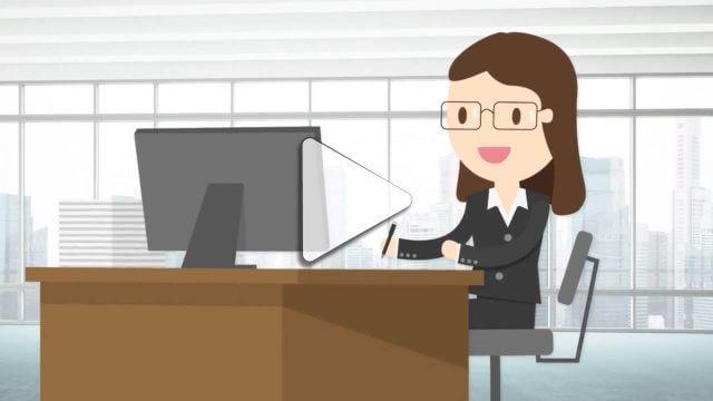 Ontask for HR – Explainer Video